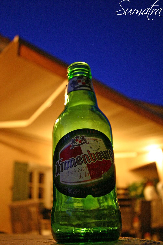 Photo de biere en HD