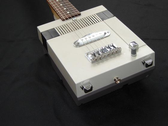 guitare Nintendo NES