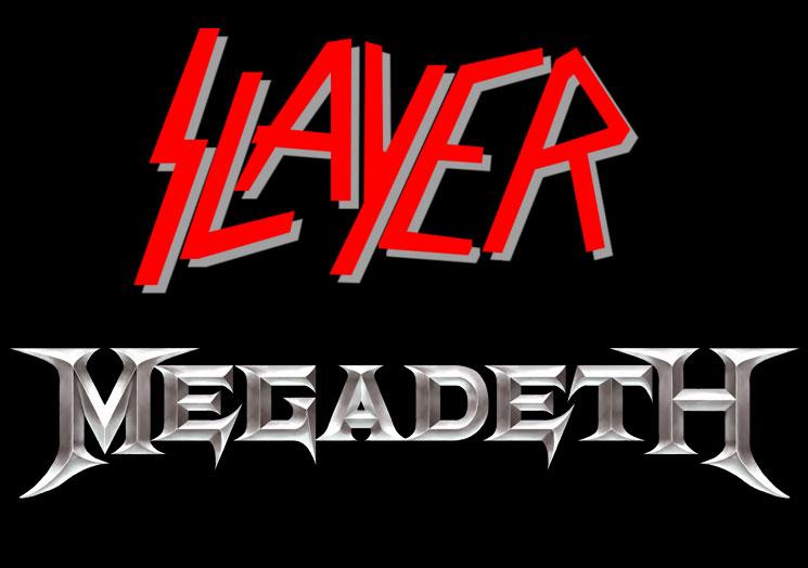 Place Megadeth Paris