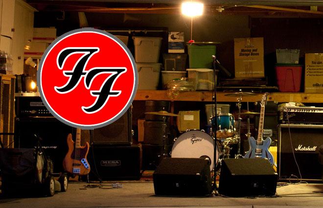 Foo Fighters Medium Rare Tijuana