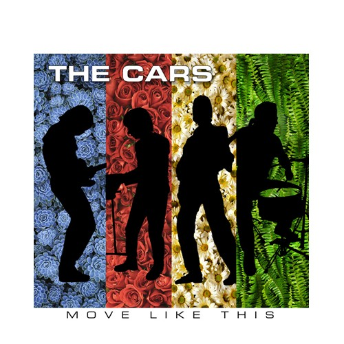 The Cars 2011