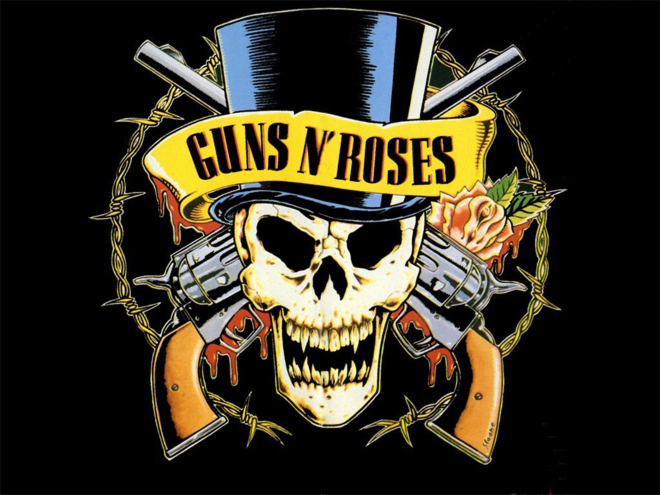 PLace GNR