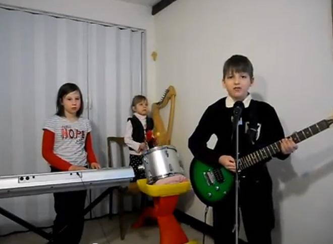 rammstein-enfants