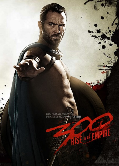Trailer HD 300 Rise Of An Empire 2