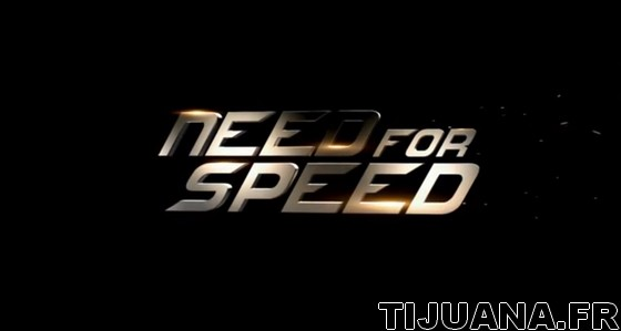 Bande annonce Need For Speed avec Aaron Paul