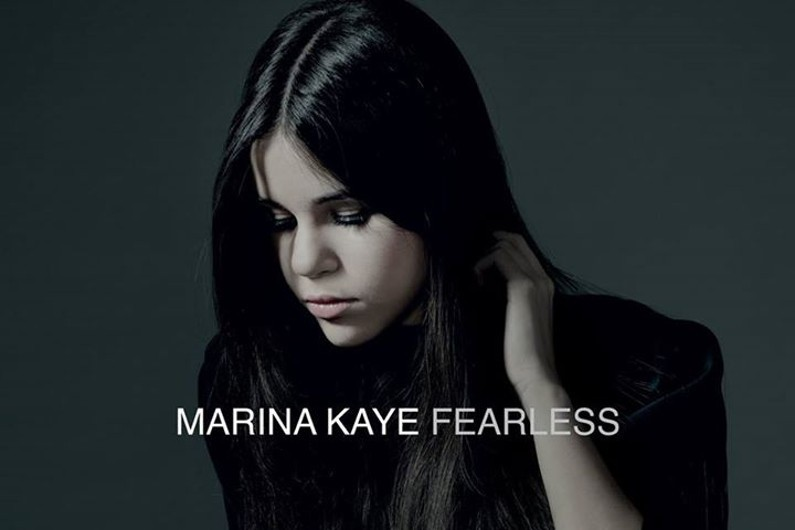 Marina Kaye Fearless