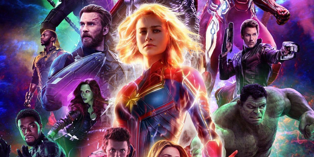 Une record de durée pour le prochain Avengers ?