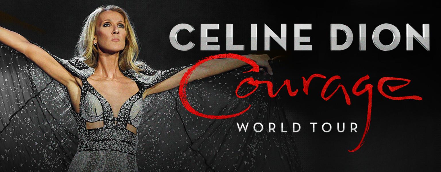 Nouvel album et nouvelle tournée pour Céline Dion