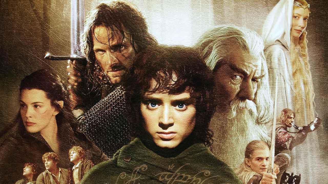 La série «Le seigneur des anneaux» devrait être tournée dès cet été
