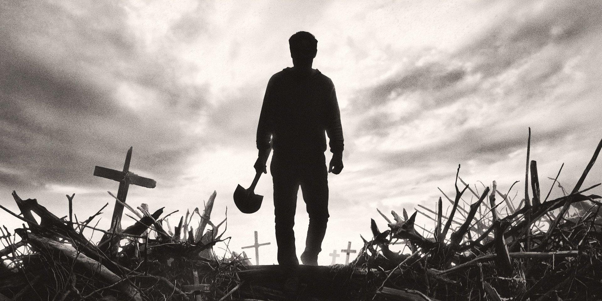 Simetierre : Nouvelle adaptation du roman de Stephen King