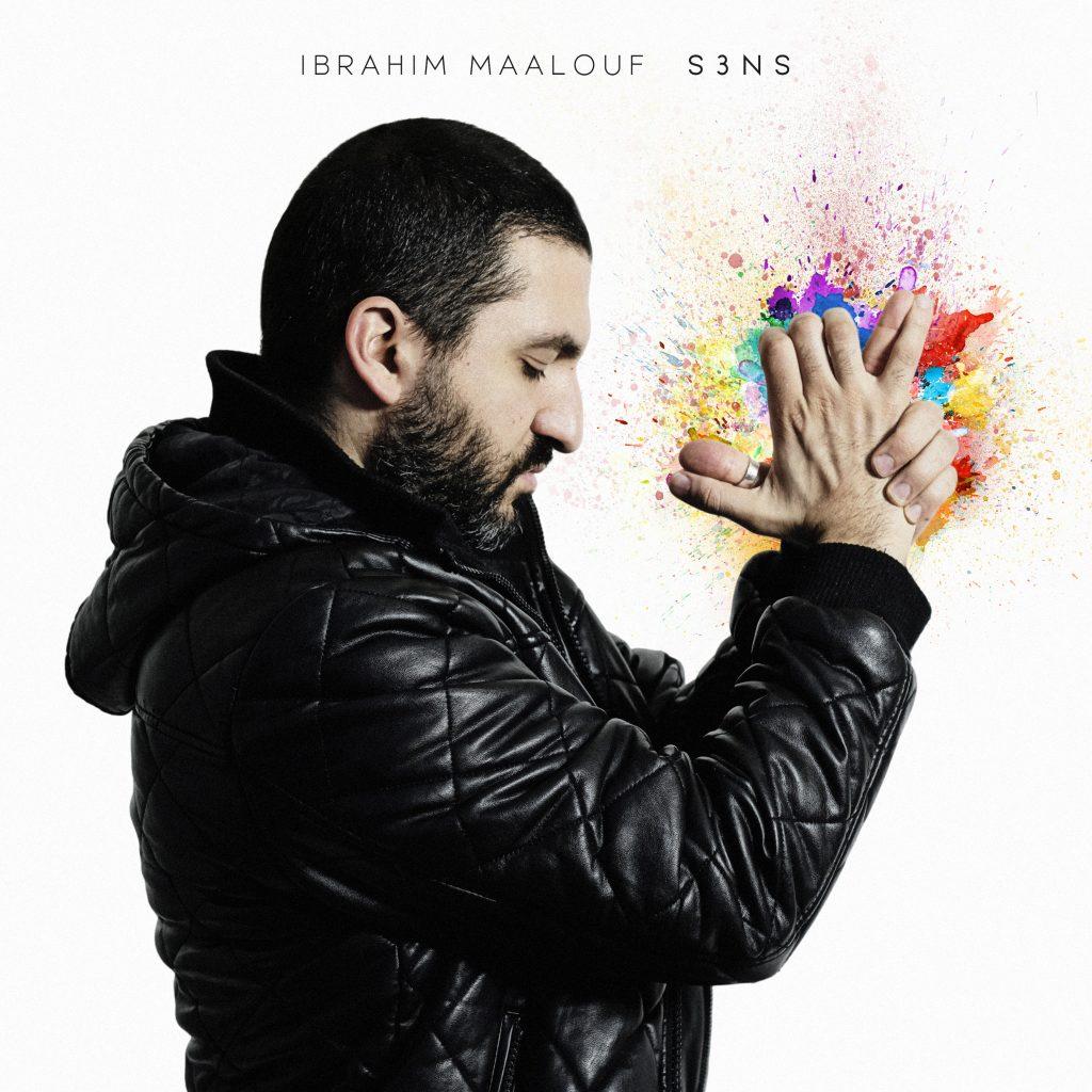 Nouvel album en cours pour Ibrahim Maalouf