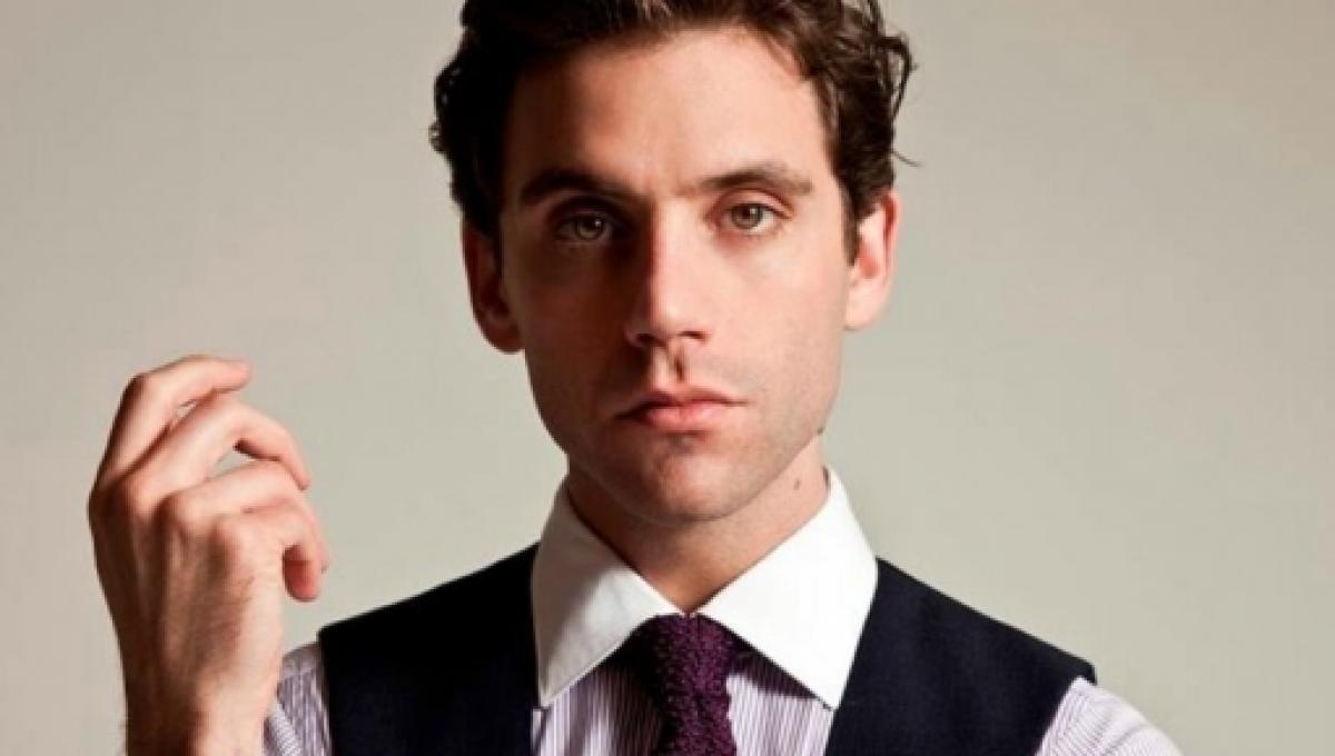 Mika annonce son retour en dévoilant le morceau de son prochain album