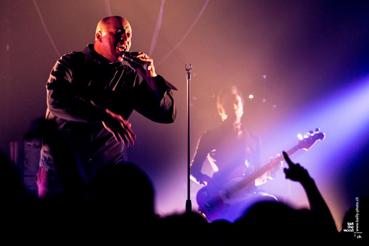 Nouvel album de Oxmo Puccino prévu pour Septembre
