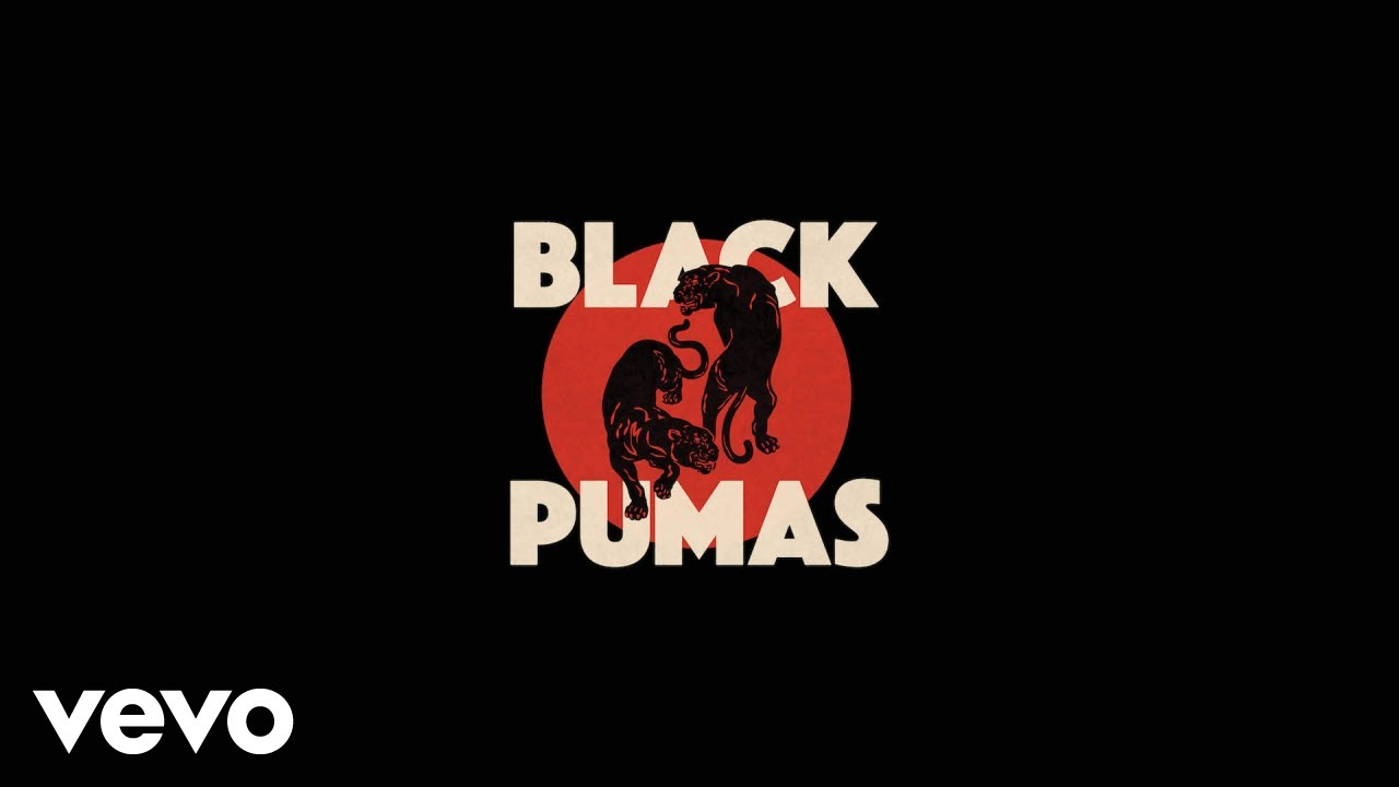 Black Pumas, le groupe pour décompresser