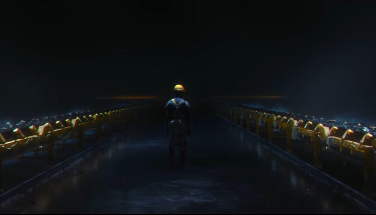 Woodkid, beau retour avec Goliath + clip