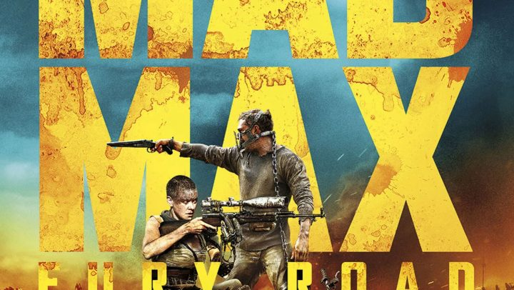 Mad Max Fury Road aura un prequel sur Furiosa